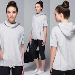 Lululemon Athletica Serenity Sweatshirt